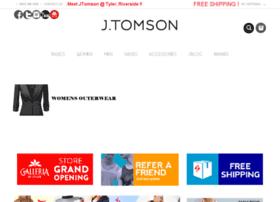 jtomson.com