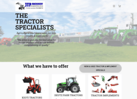 jtpmachinery.com