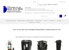 jtpumps.co.uk