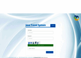 jts.java-travel.co.id
