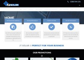 jtsolar.com.au