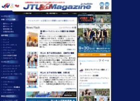 jtu.or.jp