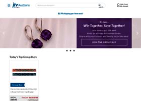 jtvauctions.com