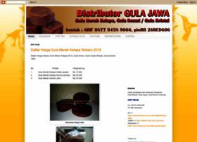 jual-gulamerah-kelapa.blogspot.com