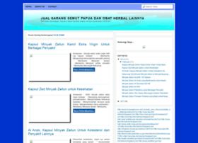 jual-sarang-semut-papua.blogspot.com