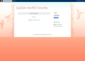 jualanmobiltoyota.blogspot.com