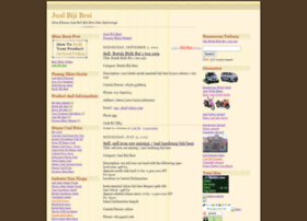 jualbijibesi.blogspot.com