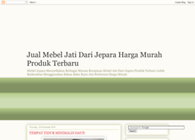 jualmebeljeparamurah.blogspot.com