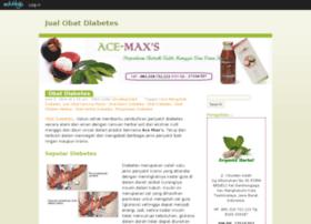 jualobatdiabetes.edublogs.org