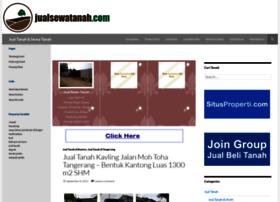 jualsewatanah.com