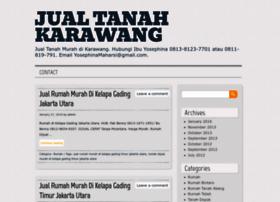 jualtanahkarawang.wordpress.com