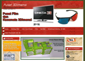 Jualtigadimensi.com