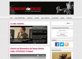 juancarlosmonedero.org