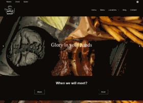 juanchisburgers.com