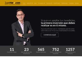 juanharo.com