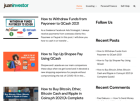 juaninvestor.com