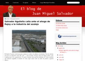 juanmiguelsalvador.com