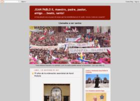 juanpablo2do.blogspot.com
