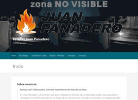 juanpanadero.com