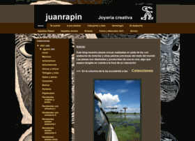 juanrapin.com