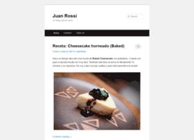 juanrossi.com