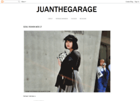 juanthegarage.blogspot.com