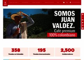 juanvaldezcafe.com
