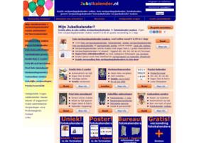 jubelkalender.nl
