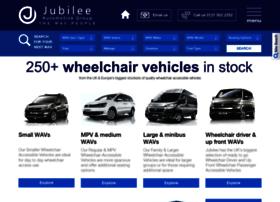 jubileemobility.co.uk
