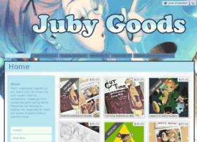 juby.storenvy.com