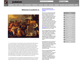 judaism.is