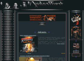 judas-priest.net