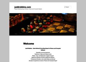 juddrobbins.com