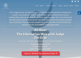 judgejimgray.com