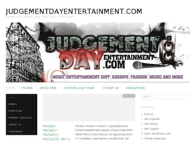 judgementdayentertainment.wordpress.com