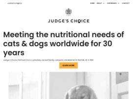 judgeschoice.com