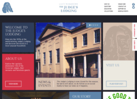 judgeslodging.org.uk