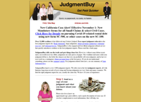 judgmentbuy.com