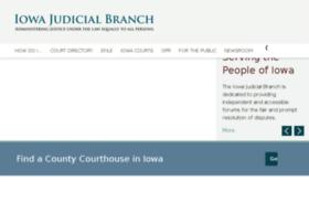 judicial.state.ia.us