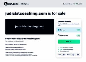 judicialcoaching.com