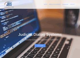 judicialdialogsystems.com