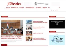 judiciales.net
