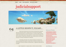 judicialsupport.wordpress.com