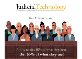 judicialtechnology.com