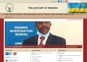 judiciary.gov.rw