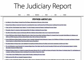 judiciaryreport.com