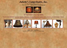 judislampshades.com