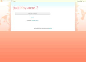 judithbysucre.blogspot.com.es