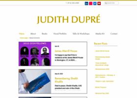 judithdupre.com