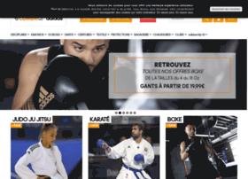 judo.boutique-du-combat.fr